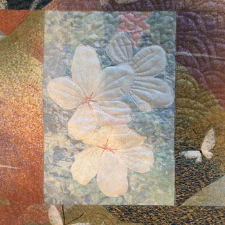 Small Studies Quilts