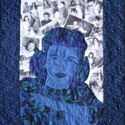 Mama's Blue Period