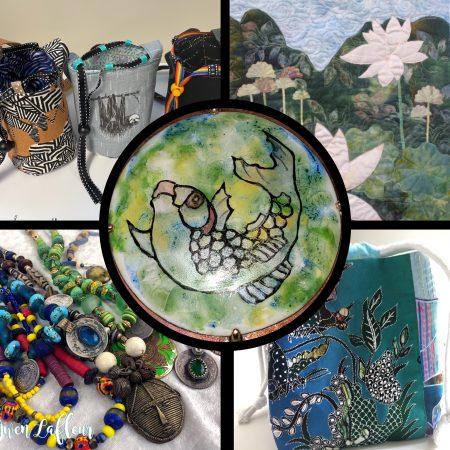 Artistic Artifacts Handmade Market